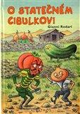 Obálka knihy O statečném Cibulkovi