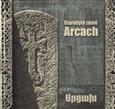 Starobylá země Arcach - obálka