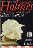 Sherlock Holmes - Gloria Scottová - 6/2009 - obálka