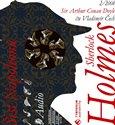 Sherlock Holmes - Šest Napoleonů - obálka