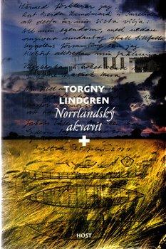 Obálka titulu Norrlandský akvavit