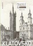 Zmizelé Čechy-Klatovsko (Zmizelé Čechy) - obálka
