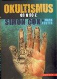 Okultismus od A do Z - obálka