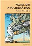 Válka, mír a politická moc - obálka