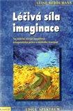 Léčivá síla imaginace - obálka