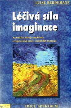 Obálka titulu Léčivá síla imaginace