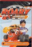 DVD-Roaryho první den - obálka
