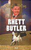 Rhett Butler - obálka