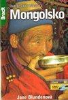 Obálka knihy Mongolsko. Turistický průvodce