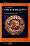 Kniha kódů a šifer (Tajná komunikace od starého Egypta po kvantovou kryptografii) - obálka
