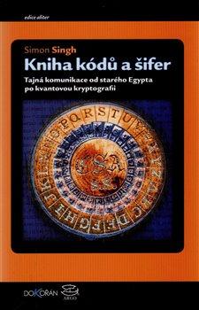 Obálka titulu Kniha kódů a šifer