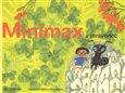Minimax a mravenec - obálka