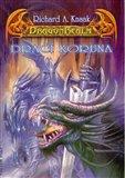 DragonRealm - Dračí koruna - obálka