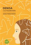 Denisa a její podzimní můra - obálka