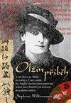 Obálka knihy Olžin příběh