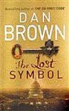 The Lost Symbol - obálka