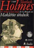 Sherlock Holmes - Makléřův úředník - 7/2009 - obálka