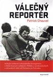 Válečný reportér - obálka