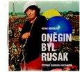 Oněgin byl Rusák (Audiokniha) - obálka