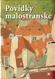 Pov&#237;dky malostransk&#233; - oblka