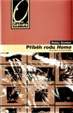 P&#237;bh rodu homo (Nov&#233; djiny evoluce lovka) - oblka