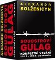 Souostroví Gulag - obálka