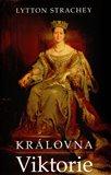 Královna Viktorie - obálka