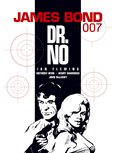 James Bond 007 - Dr. No - oblka