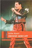 Freddie Mercury - obálka