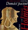 Sherlock Holmes - Domácí pacient - obálka