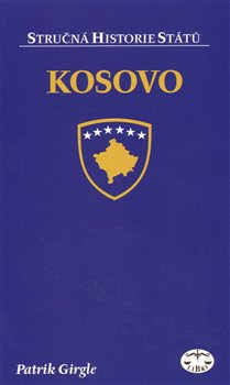 Obálka titulu Kosovo