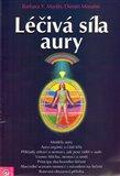 Léčivá síla aury - obálka