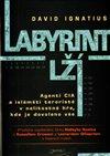 Obálka knihy Labyrint lží