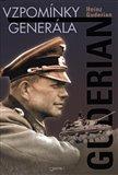 Guderian (Vzpomínky generála) - obálka