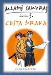 Obálka knihy Mladý samuraj 3.- Cesta draka