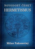 Novodobý český hermetismus - obálka