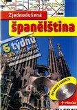 Zjednodušená španělština - obálka
