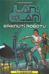 Obálka knihy LANklan: Spiknutí robotů