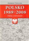 Obálka knihy Polsko 1989–2008: dějiny současnosti