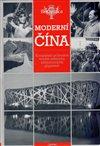 Obálka knihy Moderní Čína