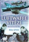 Obálka knihy Luftwaffe vítězí