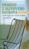 Příběhy z olivového ostrova aneb Když na Korfu kvetou mandloně - obálka