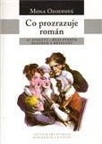 Co prozrazuje román (Devatenácté století mezi starým režimem a revolucí) - obálka