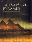Tajemný svět pyramid - obálka