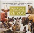 Pohádky o zvířátkách ze zoo - obálka