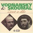 Vodňanský & Skoumal: Život a dílo - obálka