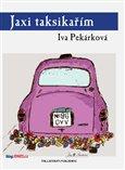 Jaxi taksikařím - obálka