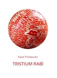 Tristium Rabí - obálka
