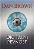 Digitální pevnost - obálka