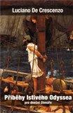 Příběhy lstivého Odyssea pro dnešní čtenáře - obálka